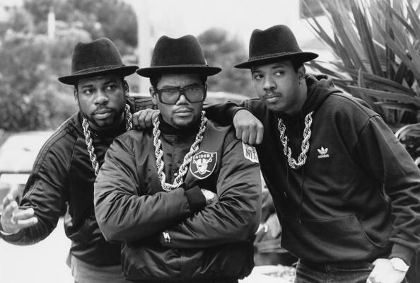 Adidas「Run-DMC At Montreux」:写真・画像(11)[壁紙.com]