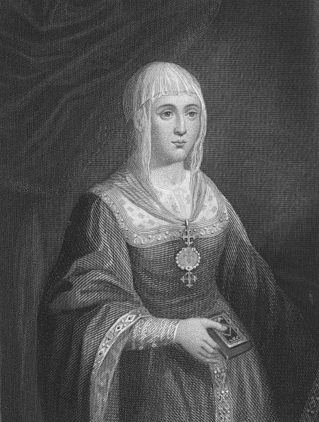 1人「Isabella I」:写真・画像(0)[壁紙.com]