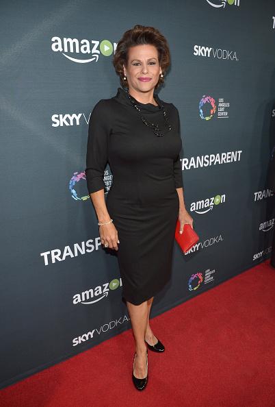 "Transparent「Red Carpet Premiere Screening For Season Two Of Multi-Golden Globe And Emmy Award-Winning Amazon Original Series ""Transparent""」:写真・画像(11)[壁紙.com]"