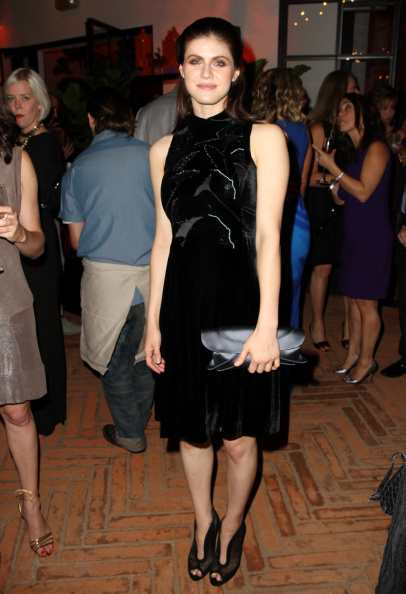 Peep Toe「Variety And Women In Film Emmy Nominee Celebration Powered By Samsung Galaxy - Inside」:写真・画像(10)[壁紙.com]