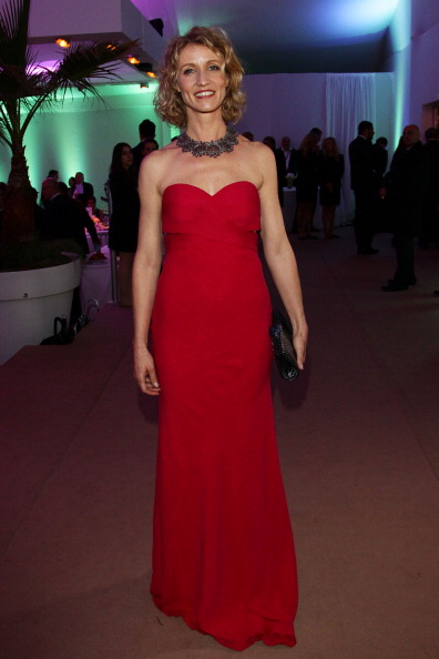 Long Dress「65th Anniversary Party Red Carpet Arrivals - 65th Annual Cannes Film Festival」:写真・画像(16)[壁紙.com]