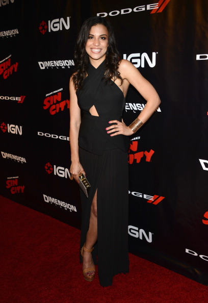 """Slit - Clothing「IGN & """"Sin City: A Dame to Kill For"""" Comic-Con International Party」:写真・画像(12)[壁紙.com]"""