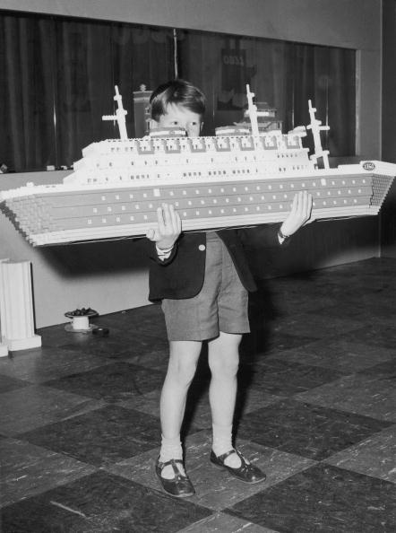 Boys「Lego Kingdom」:写真・画像(4)[壁紙.com]