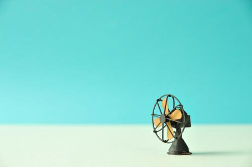 Paper Craft「Model of fan made ??of paper」:スマホ壁紙(11)