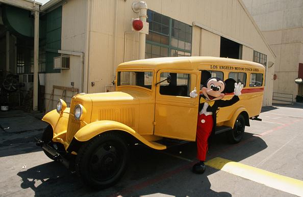 ミッキーマウス「Disney's Mickey Mouse Photo Session」:写真・画像(16)[壁紙.com]