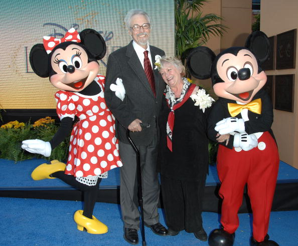 Burbank「2008 Disney Legends Ceremony」:写真・画像(8)[壁紙.com]