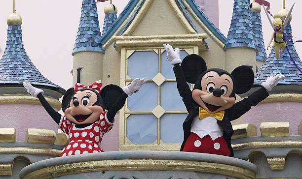 Disneyland To Open In Hong Kong:ニュース(壁紙.com)