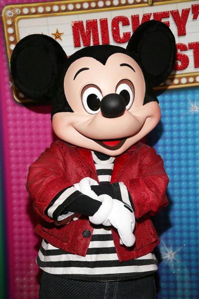 ミッキーマウス「Disney Live! Mickey's Music Festival」:写真・画像(5)[壁紙.com]