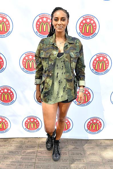 アメリカ合衆国「McDonald's All American Games Fan Fest」:写真・画像(3)[壁紙.com]