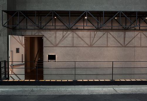 Nightclub「Private entrance to nightclub」:スマホ壁紙(17)