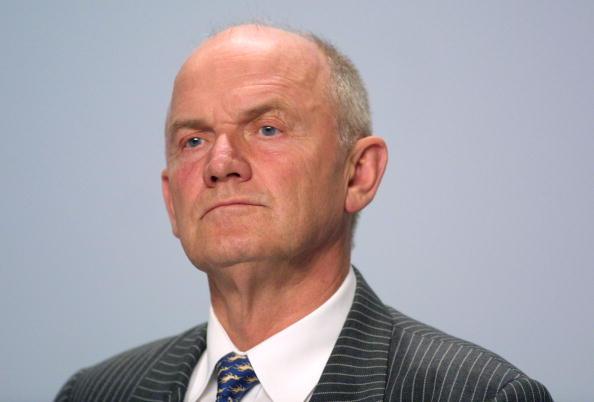 Wolfsburg - Lower Saxony「Volkswagen Annual Press Conference」:写真・画像(15)[壁紙.com]