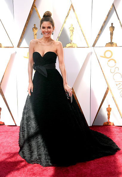 アカデミー賞「90th Annual Academy Awards - Arrivals」:写真・画像(18)[壁紙.com]