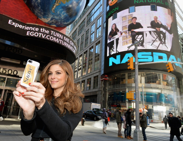Suave「Suave Professionals Natural Infusion Launch With Maria Menounos」:写真・画像(13)[壁紙.com]