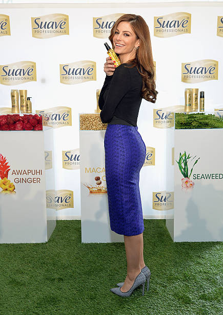 Suave Professionals Natural Infusion Launch With Maria Menounos:ニュース(壁紙.com)
