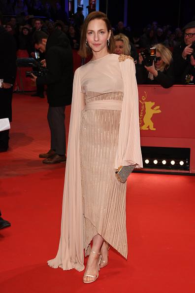 ベルリン国際映画祭「Opening Ceremony & 'Isle of Dogs' Premiere Red Carpet - 68th Berlinale International Film Festival」:写真・画像(15)[壁紙.com]