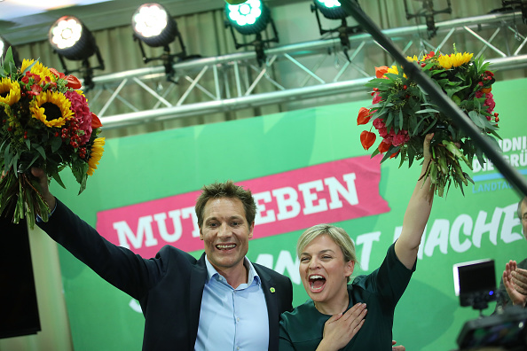 Bavaria「Bavaria Holds State Elections」:写真・画像(10)[壁紙.com]