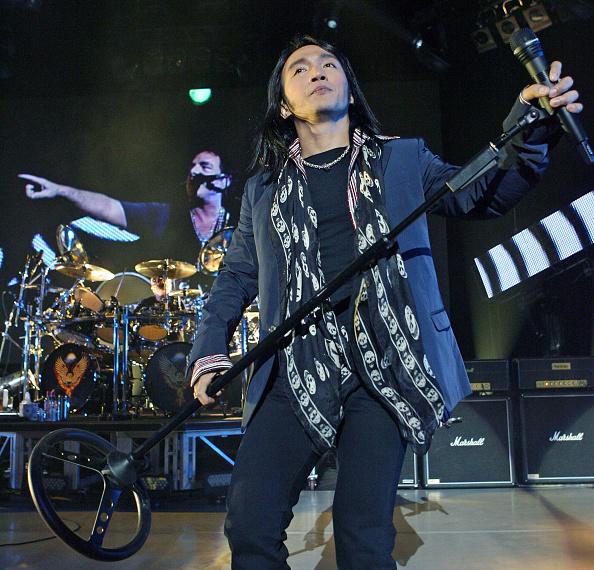 Journey「Journey In Concert At Planet Hollywood」:写真・画像(14)[壁紙.com]
