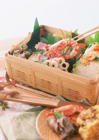 Picnic「Lunch」:スマホ壁紙(7)