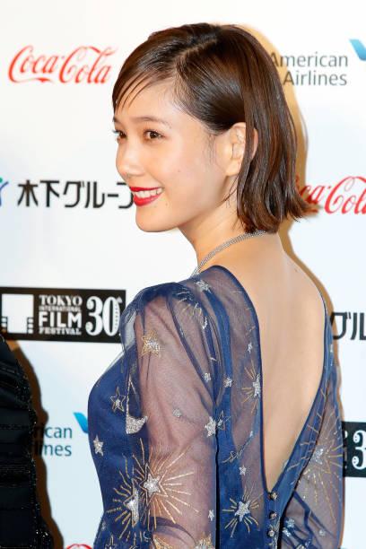 30th Tokyo International Film Festival Opening Ceremony:ニュース(壁紙.com)