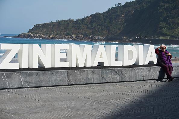 式典「Agnes Varda - Donostia Award Photocall - 65th San Sebastian Film Festival」:写真・画像(5)[壁紙.com]