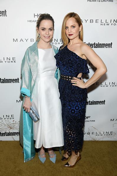 スポンサー「Entertainment Weekly Celebrates Screen Actors Guild Award Nominees at Chateau Marmont sponsored by Maybelline New York - Arrivals」:写真・画像(18)[壁紙.com]