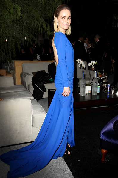 Sponsor「The Weinstein Company & Netflix's 2015 Golden Globes After Party Presented By FIJI Water, Lexus, Laura Mercier And Marie Claire - Inside」:写真・画像(8)[壁紙.com]