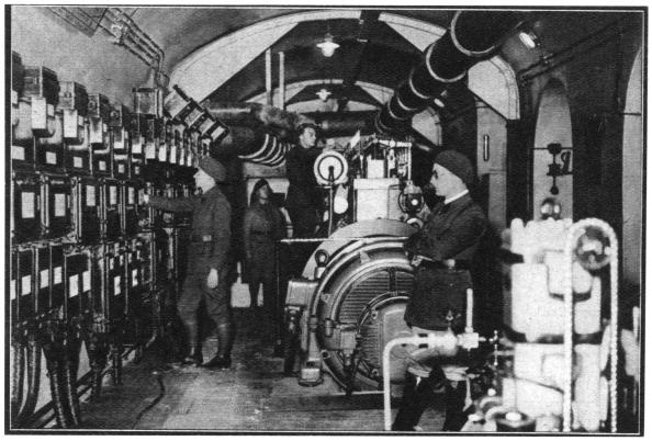 Ardennes Forest「Electric light plant, Maginot Line, France, 1939.」:写真・画像(10)[壁紙.com]