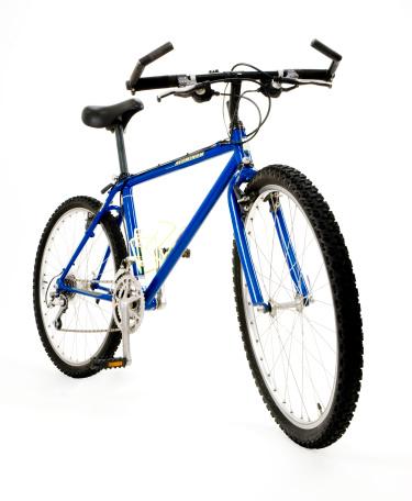 Bicycle「ブルーマウンテンバイクラ」:スマホ壁紙(18)