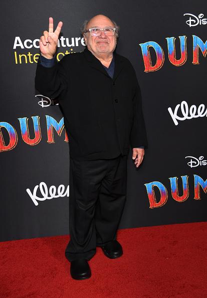 """El Capitan Theatre「Premiere Of Disney's """"Dumbo"""" - Arrivals」:写真・画像(4)[壁紙.com]"""