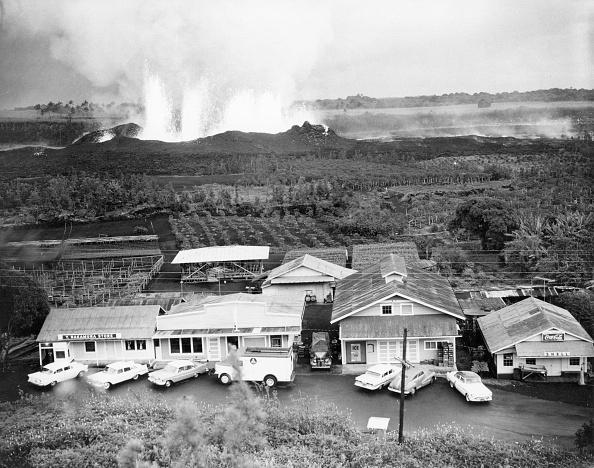 No People「Volcanic Eruption」:写真・画像(2)[壁紙.com]