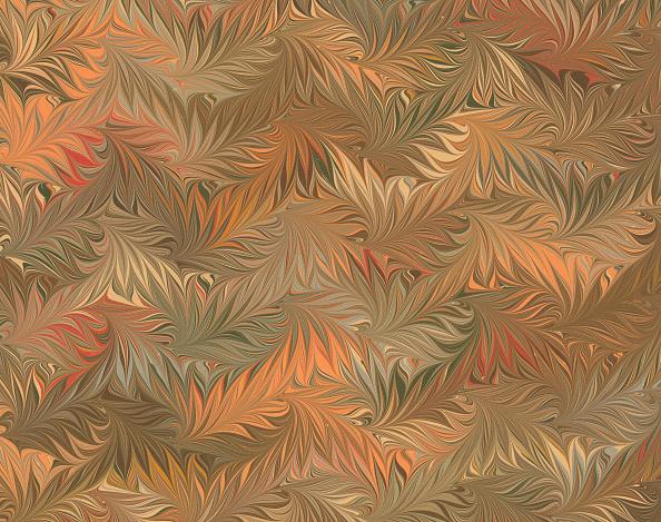 Art Nouveau「The Marbled Paper」:写真・画像(4)[壁紙.com]