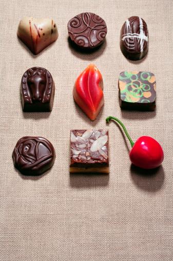 Chocolate「kinds of Chocholates」:スマホ壁紙(17)