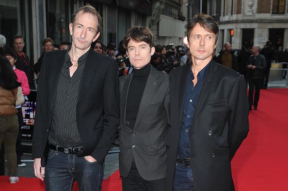 "Mat Osman「""So Young"" - Red Carpet Arrivals: 57th BFI London Film Festival」:写真・画像(14)[壁紙.com]"