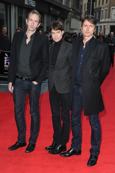"Mat Osman「""So Young"" - Red Carpet Arrivals: 57th BFI London Film Festival」:写真・画像(15)[壁紙.com]"