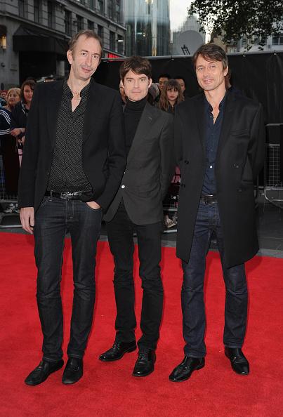 "Mat Osman「""So Young"" - Red Carpet Arrivals: 57th BFI London Film Festival」:写真・画像(6)[壁紙.com]"
