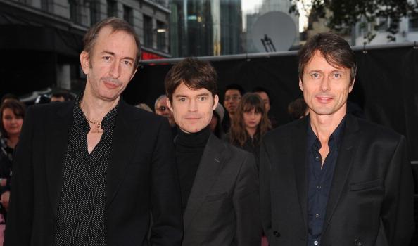 "Mat Osman「""So Young"" - Red Carpet Arrivals: 57th BFI London Film Festival」:写真・画像(11)[壁紙.com]"