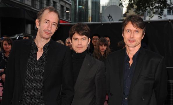 "Mat Osman「""So Young"" - Red Carpet Arrivals: 57th BFI London Film Festival」:写真・画像(5)[壁紙.com]"