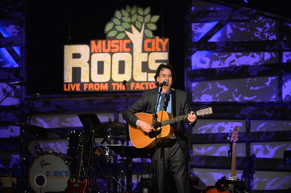 Jason Phillips「The Country Music Hall Of Fame And Museum Teams Up With Music City Roots To Honor Sam Phillips」:写真・画像(10)[壁紙.com]