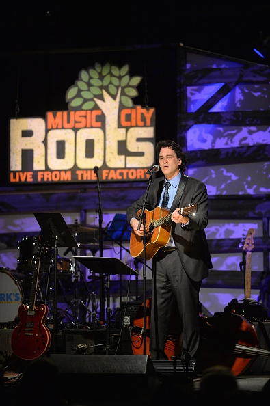 Jason Phillips「The Country Music Hall Of Fame And Museum Teams Up With Music City Roots To Honor Sam Phillips」:写真・画像(9)[壁紙.com]