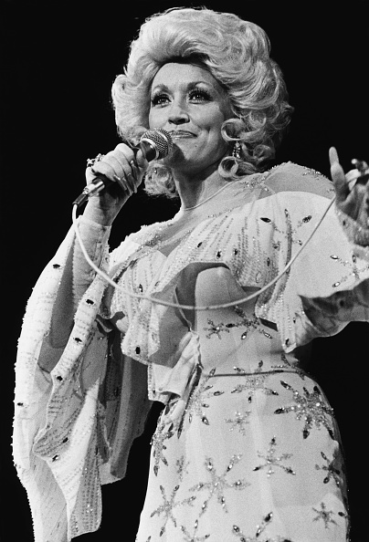 Event「Singer Dolly Parton in Concert」:写真・画像(15)[壁紙.com]