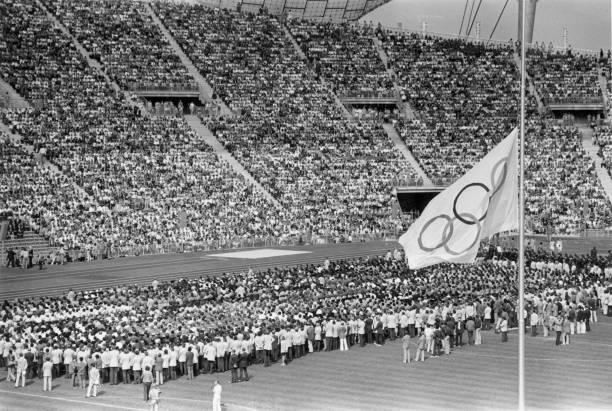 Olympic Memorial:ニュース(壁紙.com)