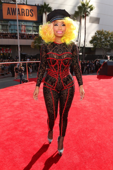 Silver Shoe「2012 MTV Video Music Awards - Red Carpet」:写真・画像(10)[壁紙.com]