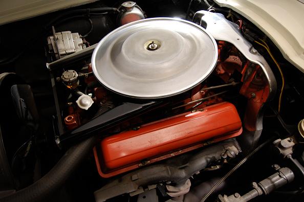 Journey「Chevrolet Corvette Stingray 1963」:写真・画像(14)[壁紙.com]