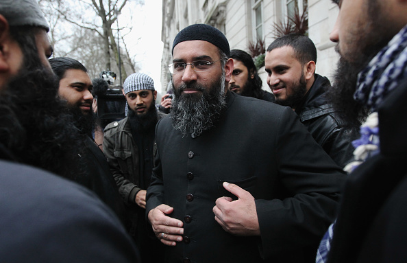 Preacher「Government Set To Ban Islamist Group That Planned Wootton Bassett March」:写真・画像(16)[壁紙.com]
