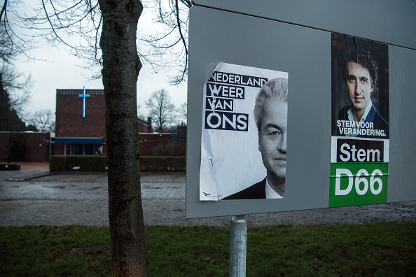 Netherlands「Dutch Elections - A Journey Through The Netherlands」:写真・画像(7)[壁紙.com]