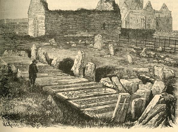 Iona「Tombs Of The Kings」:写真・画像(11)[壁紙.com]