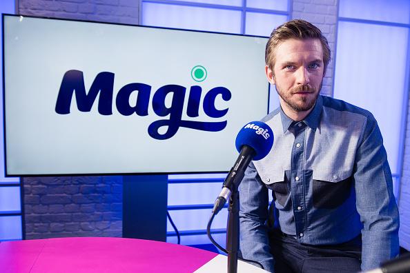 Magic Kingdom「Dan Stevens Visits Magic Radio」:写真・画像(6)[壁紙.com]