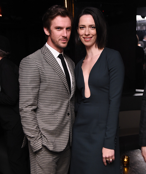 Rebecca Hall「2017 Tribeca Film Festival After Party For Permission Sponsored By Heineken At Up And Down」:写真・画像(8)[壁紙.com]