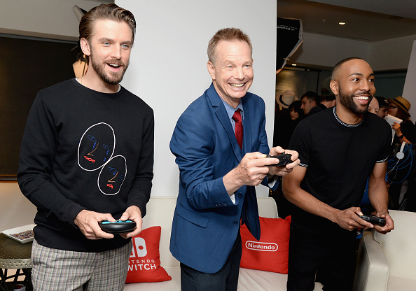 Michael Kovac「Nintendo At The TV Insider Lounge At Comic-Con International 2017」:写真・画像(17)[壁紙.com]