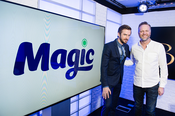 Magic Kingdom「Dan Stevens Visits Magic Radio」:写真・画像(15)[壁紙.com]